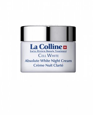 White Absolute Night Cream