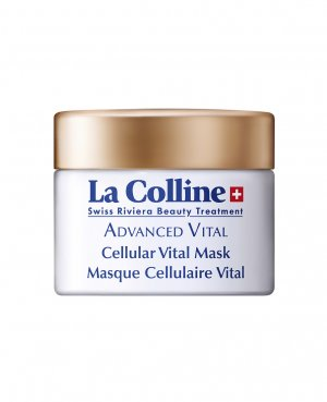 Cellular Advanced Vital Mask